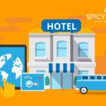 Estrategias digitales para la industria hospitality